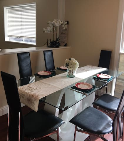 3Bedroom/2Ba Whole Entire House, SanJose Cupertino