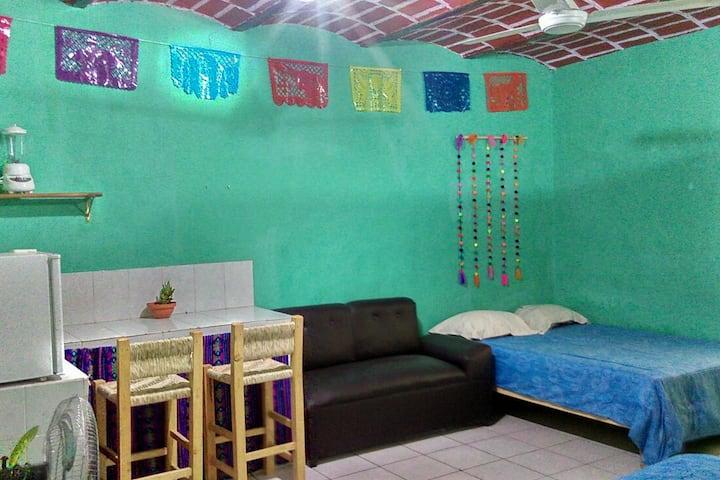 👌🏡Comodo apartamento Familiar- zona segura ⭐⭐⭐⭐⭐