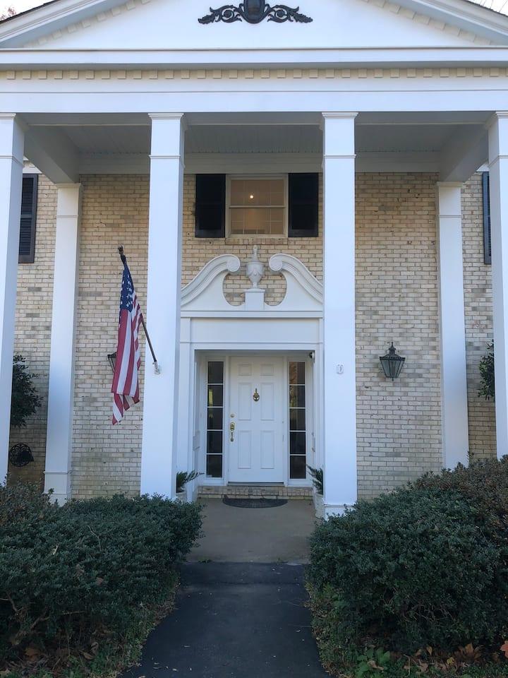 Annapolis Retreat