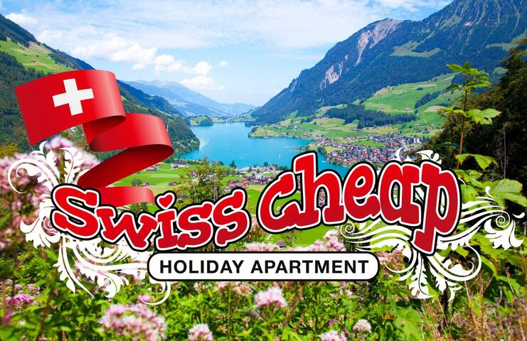 Swiss Cheap Holiday Apartment