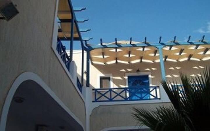 Spiridoula villa