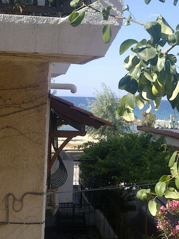 Bright and comfortable apartment -  nea moudania chalkidiki - Daire