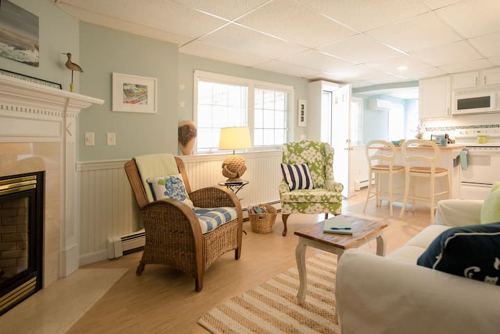 Relaxing and Cozy Cape Cod Gem