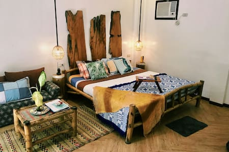 Hideout Space and Motorbike rental Siargao 2.0