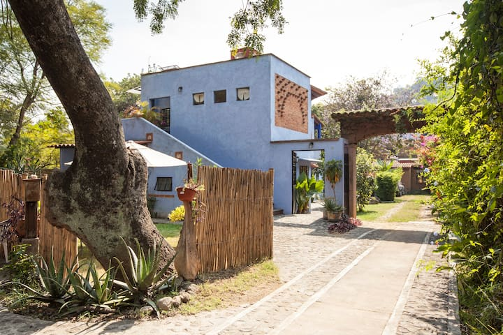 Departamento Talcahuano, downtown oasis !