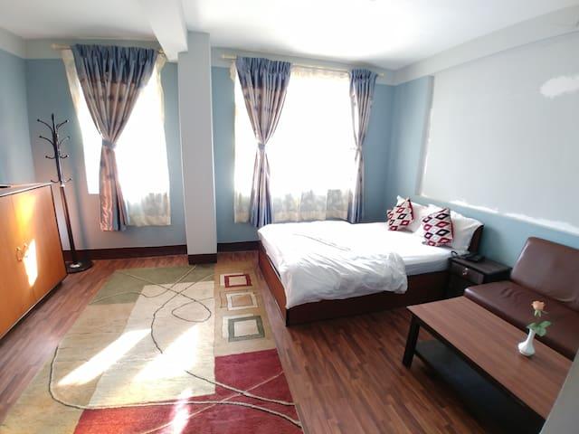 Khasti Apartment