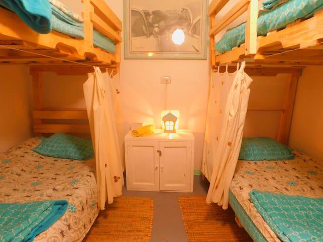 Lima Limón Tabio Eco Hostel (Hab. compartida)