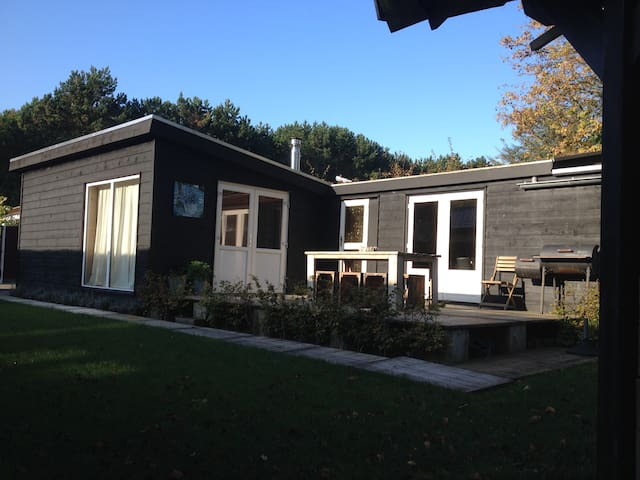 Vakantiewoning / Chalet in Ouddorp - Ouddorp - Chalet