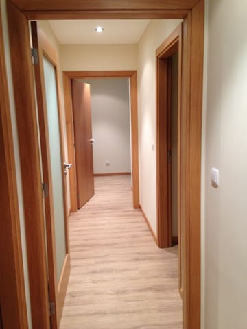 ACCESS TO BEDROOM