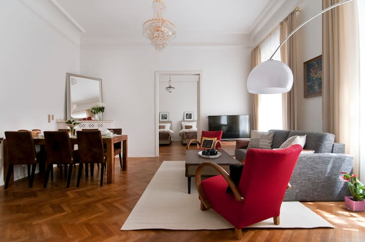 "Apartment ""Family"" - Vienna"
