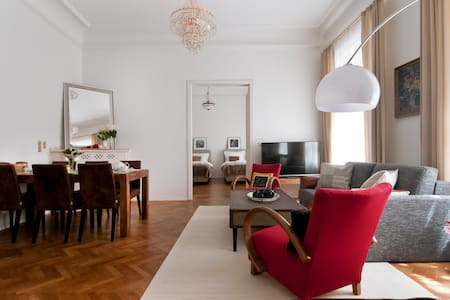 "Apartment ""Family"" - Wien - Huoneisto"