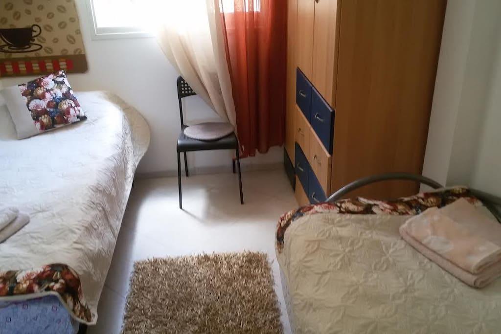 комната 8кв.м