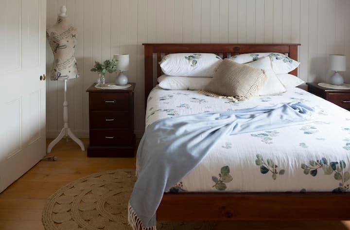 ☀Lumiere Farmhouse - Private Room + Ensuite + AC