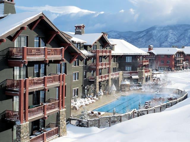 Ritz Carlton Aspen - Luxury 3br Ski-in/out