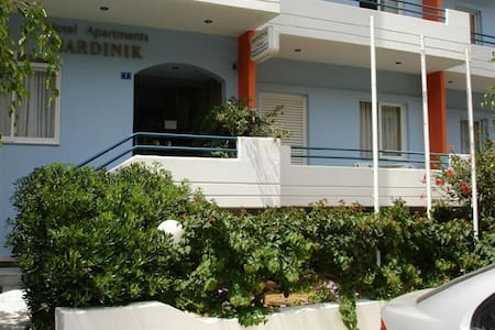 Mardinik Hotel Apartments Rethymno - Apartment