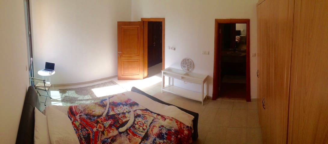 Sunset House Double Room - Dubai