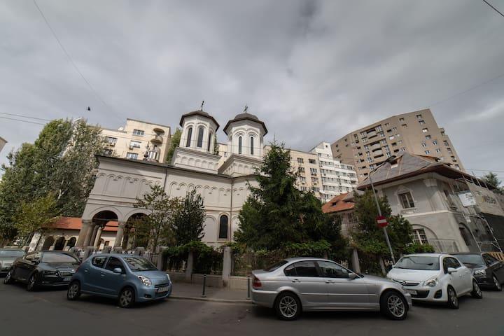 Leva Home Bucharest