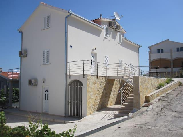 Apparts-Trogir3 - Traù - Condominio