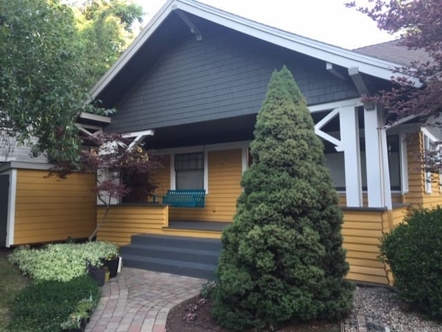 Perfectly Located North End Bungalow