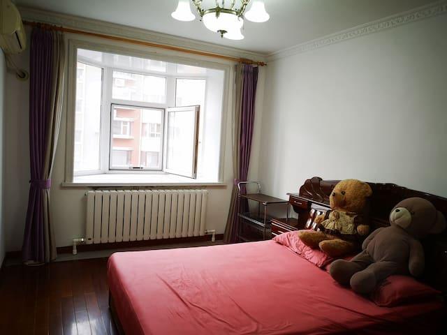 卧室壁挂空调