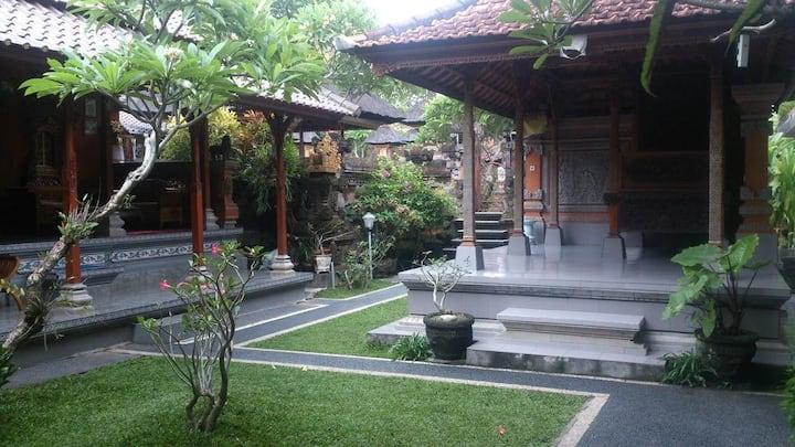 Sukma Guest House,Ubud