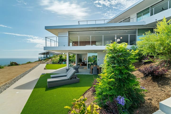 MCM Malibu Private Studio Amazing Ocean Views