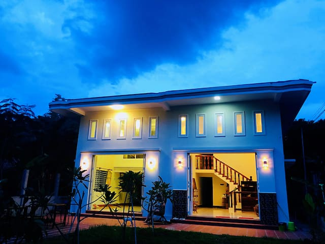 KEP A1 Guest house