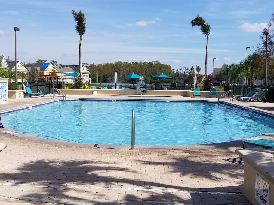 Fantastic Vacation Home Near Disney Attractions Holiday Homes For Rent In Kissimmee Florida