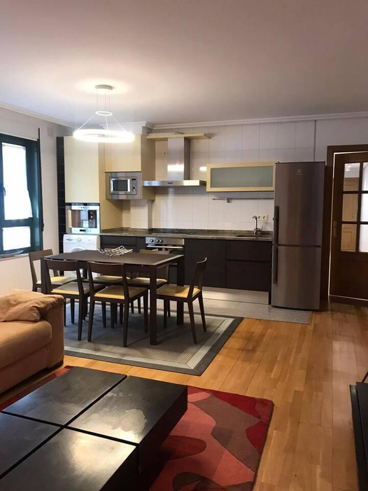 """""""Coqueto Apartamento , Excelente ubicación"""""""