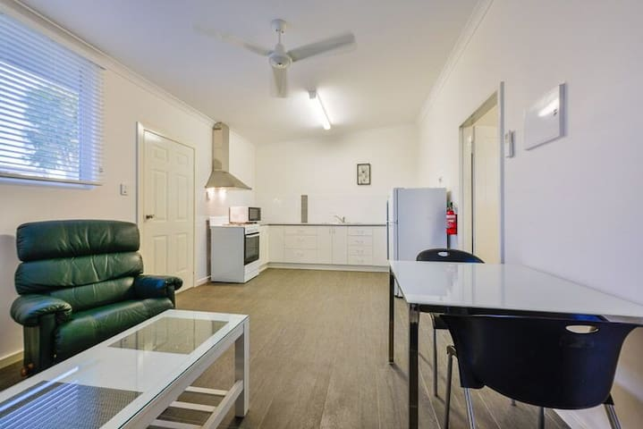 Getaway Villas 38-5 - Exmouth - Apartment