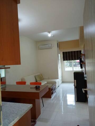 Apartemen Marcela, Candiland 2BR