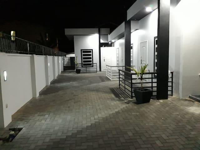 Toplocatie George's Apartments (2)