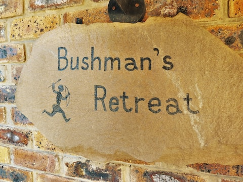 Bushman's Retreat