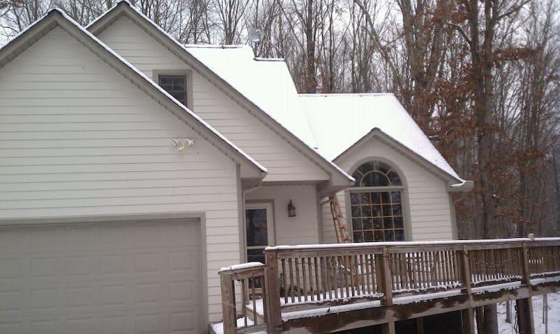 Mountain Hollow 2 - Sylva - Rumah