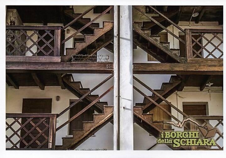Gioz - Piccolo nido alle porte del Parco Nazionale