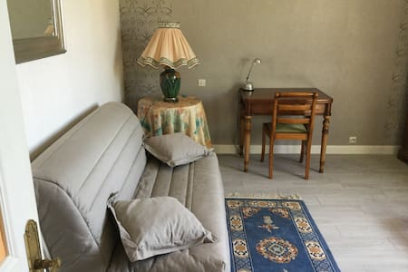 Chambre au calme - Saran