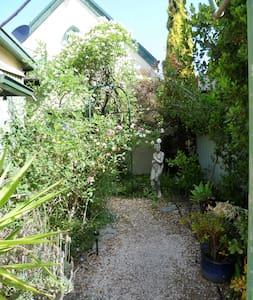 Adelaide  The Coach House in leafy Medindie - Medindie