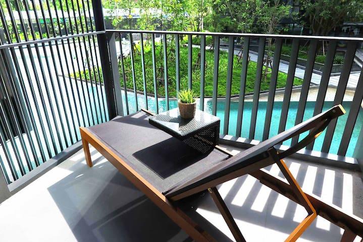 1 BR Phuket Modern Luxury Living