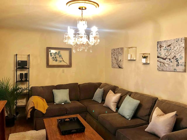 Affordable San Pedro Retreat