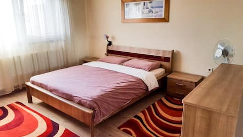 The best view in Prishtina - best stay guaranteed