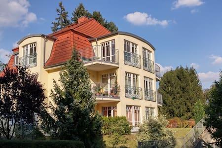 Wunderschöne Ferienwohnung Seeblick I Bad Saarow! - Bad Saarow - Huoneisto