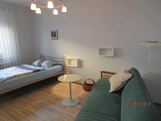 Gemütliches Apartment im Pott