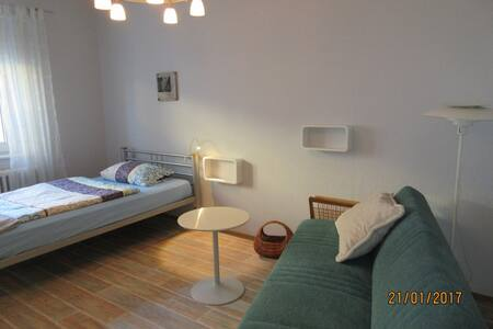 Gemütliches Apartment im Pott - Oberhausen - Apartment