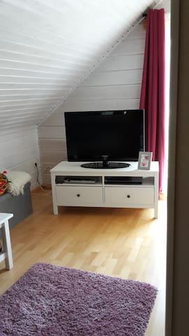Gemütliches Zimmer - Karlstadt