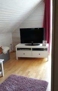 Gemütliches Zimmer - Karlstadt - Haus