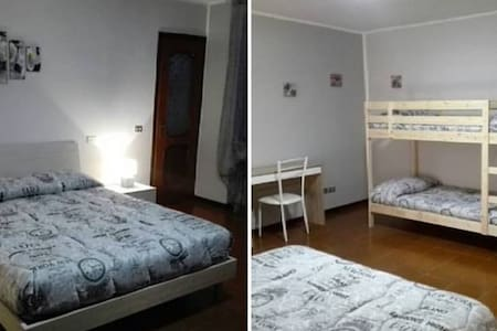 Bed And Breakfast La Fiorente a Gropello Cairoli - Gropello Cairoli
