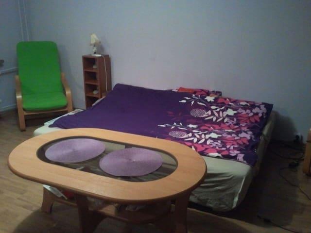 Nice One Bedroom Flat
