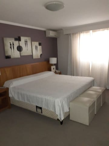 Allen Gran Hotel