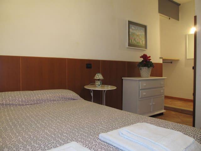 B&B GIRASOLE - Trevignano Romano - Apartment