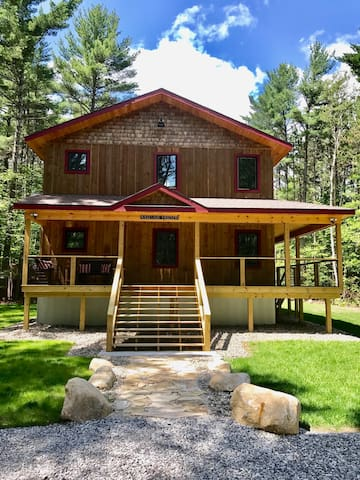 Ausable River Lodge, 1.9 miles from Whiteface